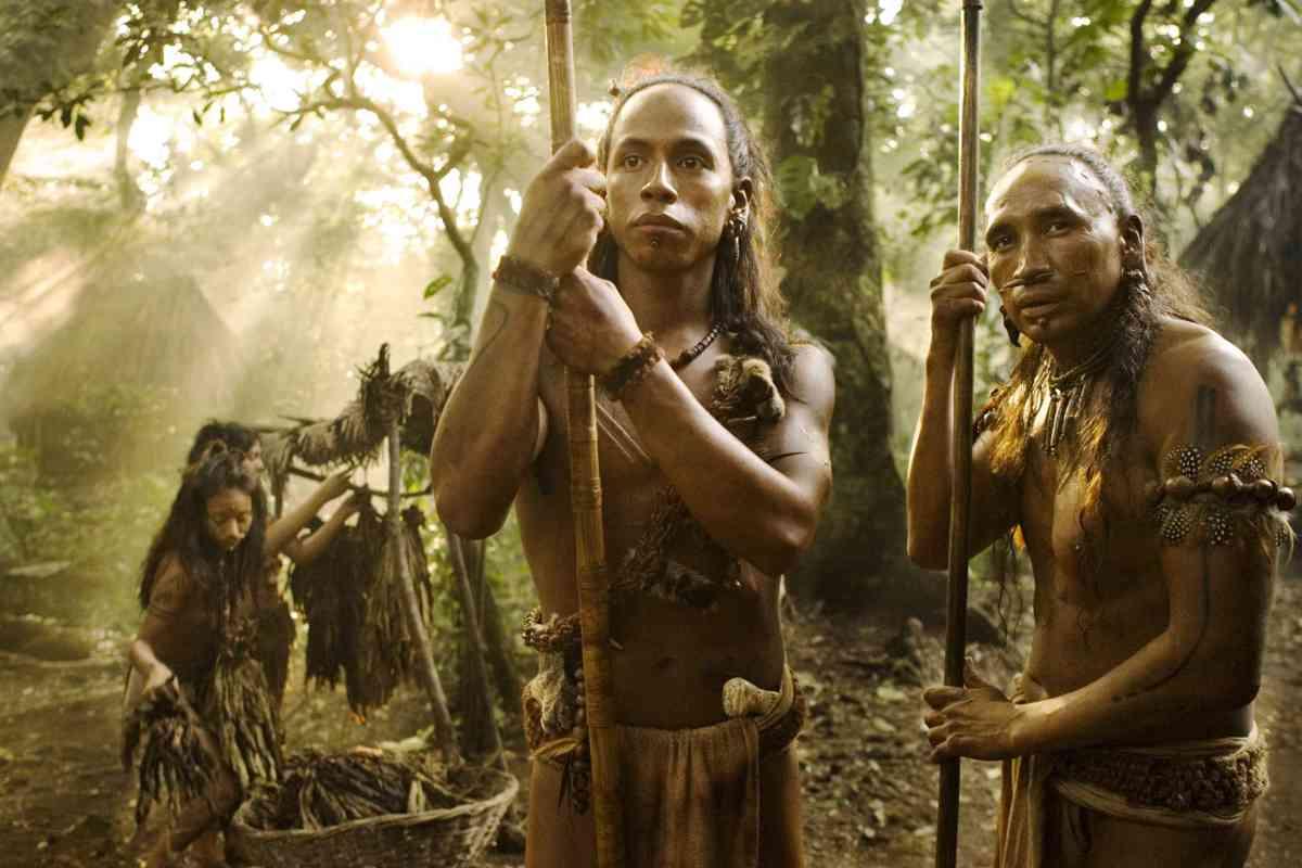Slave warrior maya episode 2 erotic clips